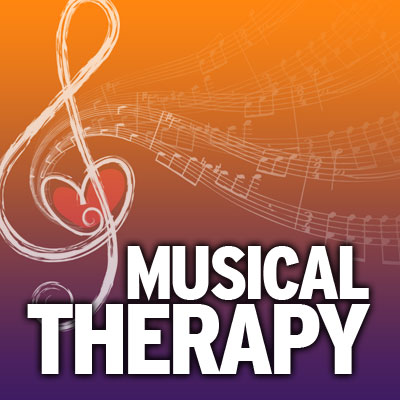 Musical Therapy - Episode 41 - Supportive Relationships Part 3
