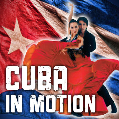 Cuba in Motion - Episode 44 - Sindo Garay