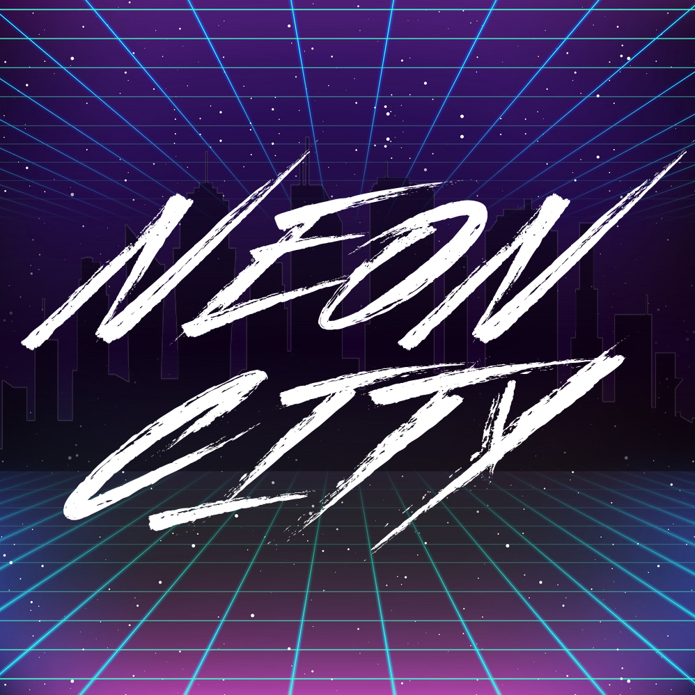 Neon City - Episode 64 - Neon City - 64 - MY AMERICAN COUSIN