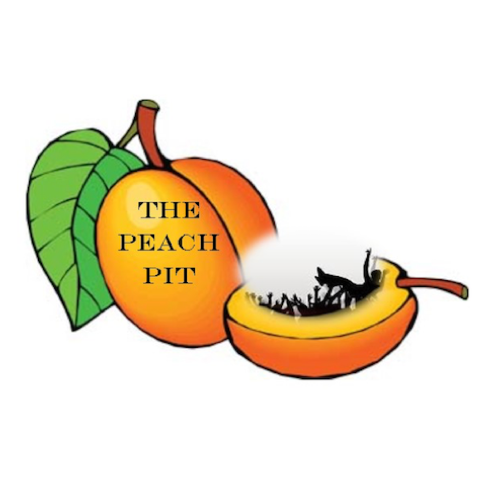 The Peach Pit - Episode 99