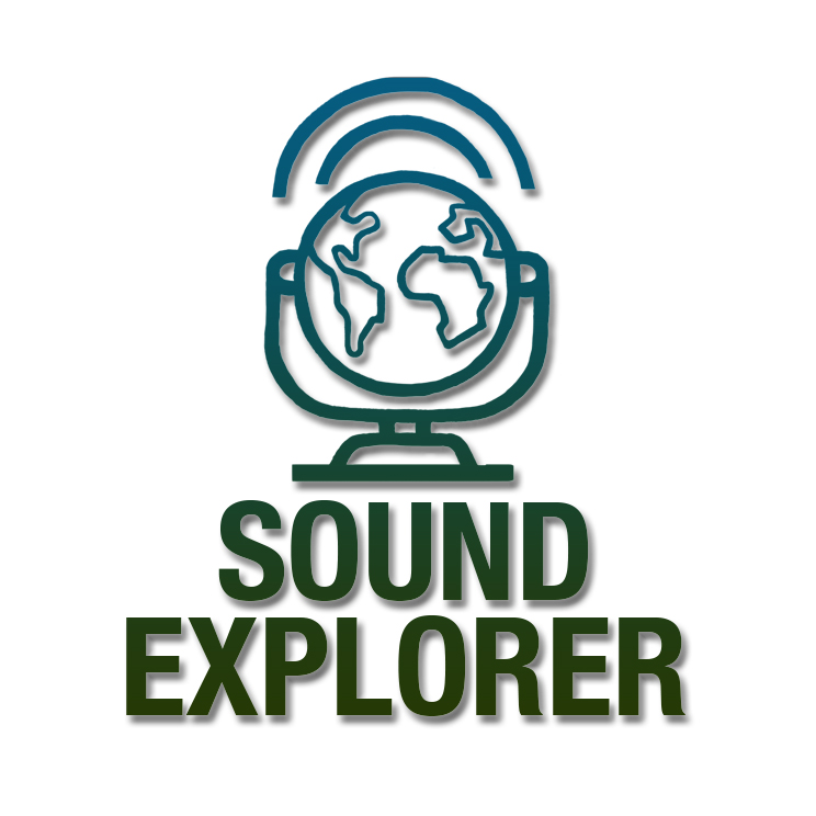 Sound Explorer - Episode 60 - 60 - May 31, 2020