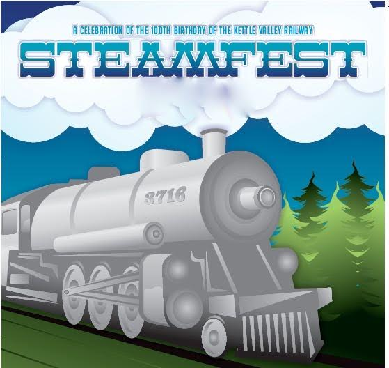 Steamfest - Episode 10 - Maurice Williams Part 2 of 4