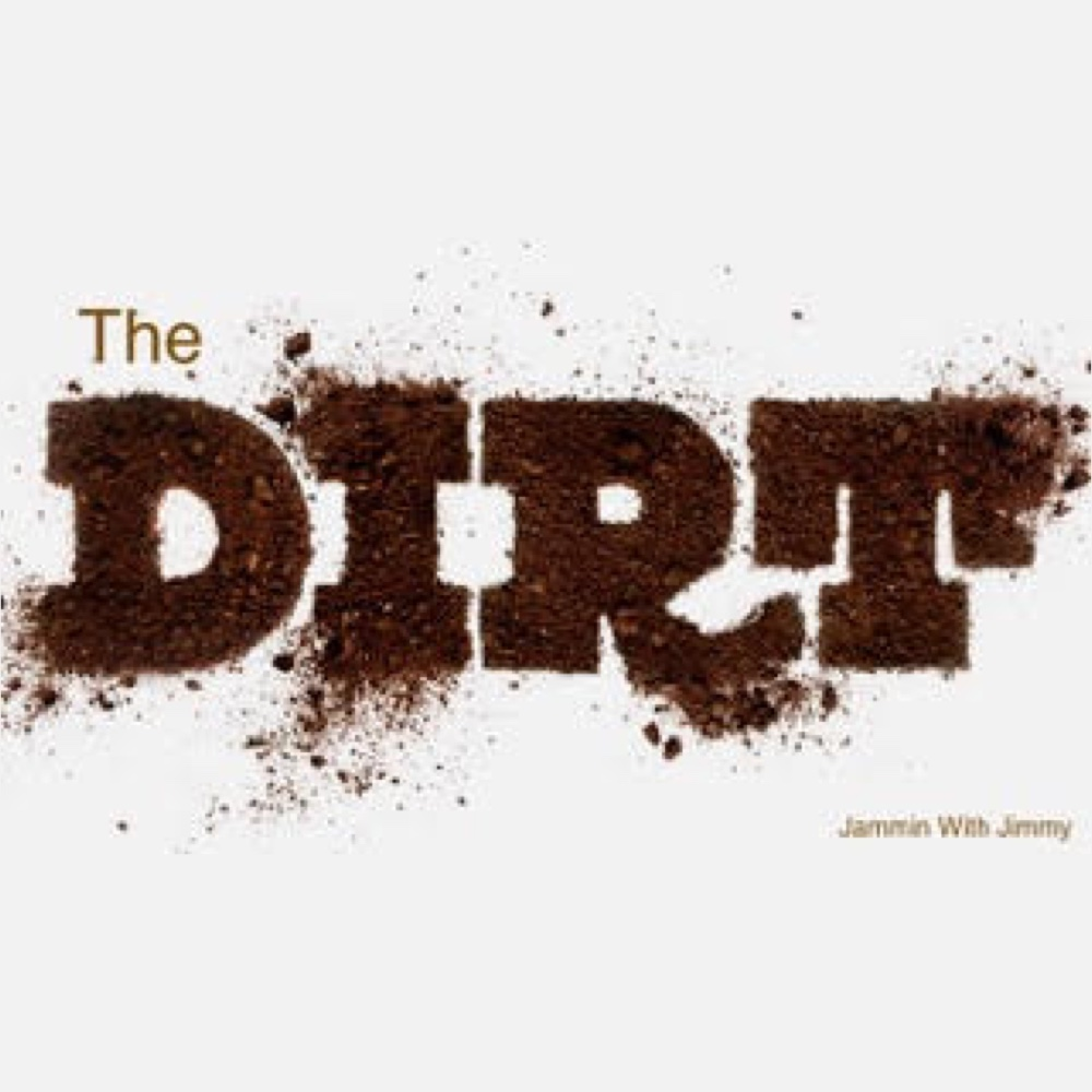 The Dirt - Episode 203 - The Dirt - Episode 203 - Anti Ant