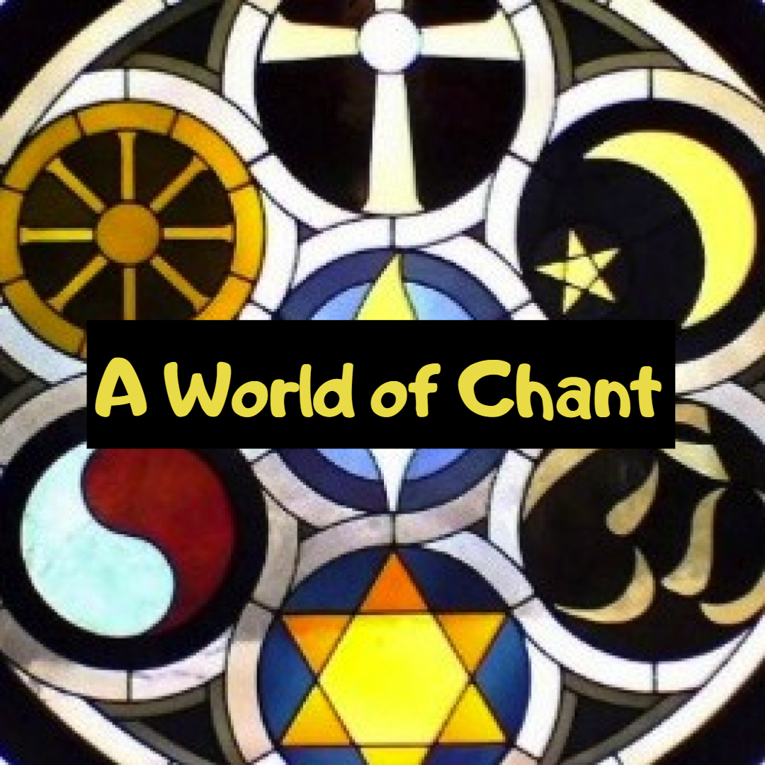 World of Chant - Episode 8 - Buddhism - The Art of Enlightenment